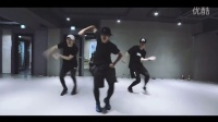 【1M】结实肌肉Junsun帅气Hiphop编舞Mek It Bunx_三次元舞蹈_