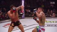 UFC 196 预热 多斯-安乔斯 vs 佩蒂斯
