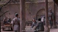 爱国爱家电影《百团大战》