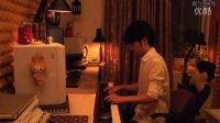 《独角戏》许茹芸 夜色钢琴曲 赵海洋视频