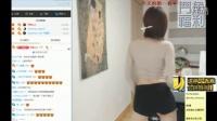 韓國美女主播-阿英【胸猛】...跪舔螢幕了...直播精華-160121