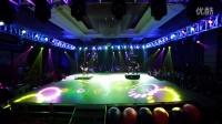 新乡钢管舞培训--(双人钢管舞)舞凰国际舞蹈学院2016晚会