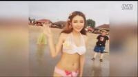 90后嫩模于芷晴丰胸爆乳写真_0