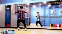 舞蹈教学视频大全 爵士舞基本功训练 简单易学的现代舞分解动作