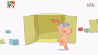 艾泽英语动画资源《威比猪》