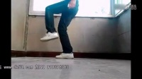 鬼步舞教学 鬼步舞教程6个基础动作 鬼步舞高手