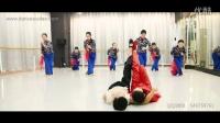 2-20:160105江汉路中国舞教练班-邵雅红
