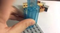 乐高LEGO【乐高专家】教大家怎么拼我的世界