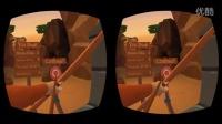 阿切尔E.鲍曼游戏三星Gear VR虚拟现实(三星Galaxy Note 4)_VR资源网(VRZY.COM)
