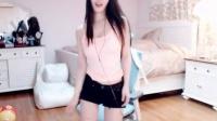 tangsooyook韩国美女主播高挑美女直播间性感热舞视频秀