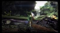 【MHX】4pt 狞猛银火龙 1分14秒