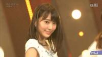 【小櫻花字幕組】160222 MUSIC JAPAN 君はメロディー (Talk+Live)