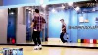 舞蹈教学视频爵士舞 好看又好学的现代舞 简单易学的男生爵士舞