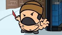 CSGO卡通画风趣味小视频#3