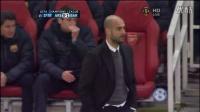 10-11赛季-5分钟2球沙皇绝杀 阿森纳2-1巴萨