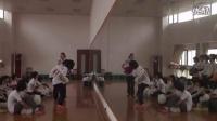 高中体育《一级花球啦啦操》福建省,2014学年度部级优课评选入围优质课教学视频