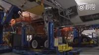 【240秒看完英国航空公司#第一架波音787-9#制造全过程】根本停不下来!配合|幽默搞笑家