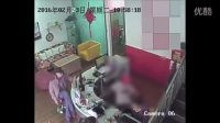 唐山偷手机视频,小偷清晰头像