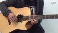 【弦墨吉他超】吉他还可以这样玩!中国风指弹《画》