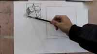名家速写_素描卡通画_漫画人物素描教程