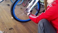 视频: 韩美、脉驰 山地自行车小头碟刹安装视频