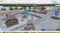 BOX4399 3D坦克1:客户端打不开,给大家来点新鲜的。