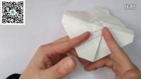 秒速家视频教程——手揉纸 | 川崎玫瑰折叠教程