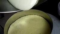 蓝麦西点技术之黑森林慕斯蛋糕
