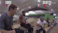 视频: GAME OF BIKE - SCOTTY CRANMER VS. CORY BERGLAR 2!