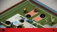【三无解说】《杀手GO》好烧脑的棋牌游戏