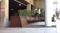视频: BMX - Jake Seeley Instacompilation 2.0