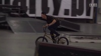 视频: Skate in Park - Pawel Piotrowski for Manyfest BMX