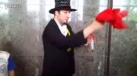 视频: 来宾河池贺州外国魔术师近景魔术15889770492,QQ314550688--