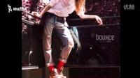 球鞋女孩,缤纷女孩的运动鞋纯美演绎