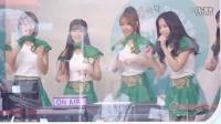 可爱短裙韩国女团现场热舞激情表演-美女热舞