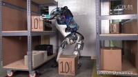 波士顿动力新一代阿特拉斯机器人 Atlas, The Next Generation