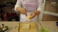 牛油果早餐三明治 140_高清