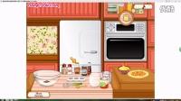 【做饭】:香蕉核桃面包