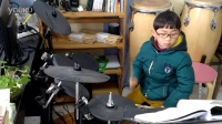 视频: 扬州江都〃沙龙架子鼓吉他工作室QQ304411086