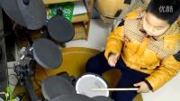 视频: 扬州江都〃沙龙架子鼓吉他工作室〃QQ304411086