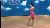 韩美玲-恰恰舞教学《完整版》_标清