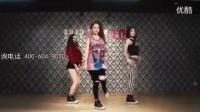 韩国舞蹈教学视频fx 简单易学爵士舞蹈 六年级现代舞nobody 现_标清