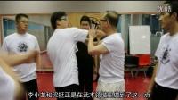 《叶问3》泰森被甄子丹打伤真相揭秘 48