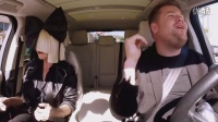 希雅拼车k歌秀&柯登-Sia Carpool Karaoke