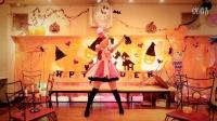 【宅舞教程】あふ?りこっと*_Happy Halloween日本美女_高清舞蹈_娱乐720p