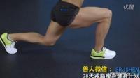 健美先生肌肉训练健身房腹肌锻炼方法
