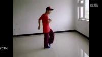 鬼步舞教学基础舞步慢动作 鬼步舞原地奔跑 鬼步舞视频教学