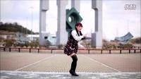 【宅舞教程】Ban Ban Boo _バンバンブ�`☆ _原创编舞_日本美女_高清舞蹈_娱乐720p
