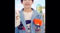 #易烊千玺# 【360手机助手TVC易烊千玺单人cut】被wuli烊烊甜昏古七[|小六在街角的咖啡店