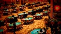 澳门赌厂流出的视频,爱玩牌的速看!加关注QQ公众号:校园头条 报纸哥